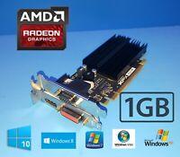Dell Optiplex Desktop DT 755 760 780 790 960 980 990 XFX HD 1GB HDMI Video Card