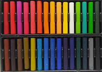 30 Ölpastellkreide wassermischbare Künstler Farbe Pastellkreide Pastellfarbe