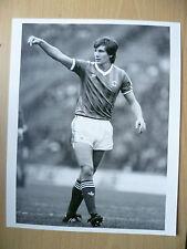Original Press Photo- JOHN O'NEILL at Northern Ireland FC