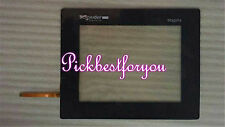 1PC NEW Schneider Electric HMIS85 Touch Screen Glass +Protective Film #H461D YD