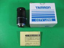 Tamron CCTV Lens 50mm -- 23FM50SP -- New