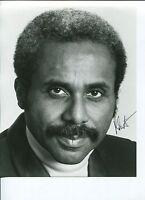 Roy Eaton Famous Piano Pianist Signed Autograph Photo