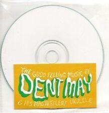 (989H) Dent May & His Magnificent .., Oh Paris! - DJ CD