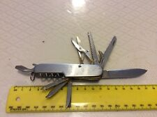 VINTAGE POCKET KNIFE CAMPING HIKING