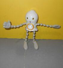 Little Tikes Halloween White Ghost Flashlight Twisty Glo Blinks & Steady Light