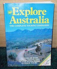 BP Explore Australia