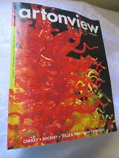 ARTONVIEW Spring 1999 ART Magazine National Gallery of Australia SOFTCOVER