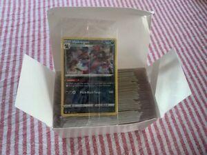"""50x Hydreigon Pokemon PROMO 110/189 """"Thank You"""" x50 - Reverse Foil LOT OF 50!"""
