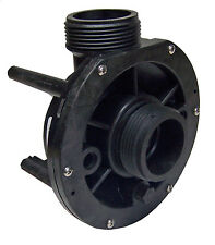 "Softub Pump ""Wet End"" Aqua-Flo 1hp (1.5hp,12 amps), 1 1/2"" with Impeller & Seal"
