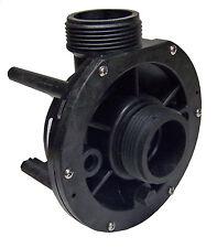 """Softub Pump """"Wet End"""" Aqua-Flo 1hp, 1 1/2"""" Complete w/ Impeller & Seal"""