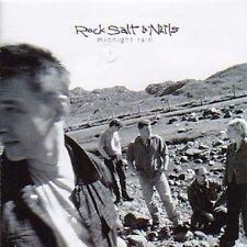 Rock Salt and Nails - Midnight Rain [CD]