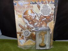 DC COMICS SUPER HERO COLLECTION Metal Men GOLD New in Package  (C!E 65)
