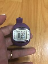 PREOWNED Polar FT60 Heart Rate Monitor, NO TRANSMITTER BAND