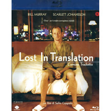 LOST IN TRANSLATION Blu-ray