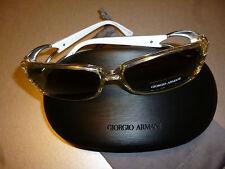 28955dc73f Lunettes de soleil plastique ARMANI pour femme 100% UV | Achetez sur ...