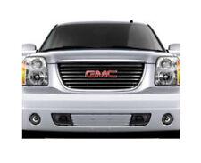 2007-2012 GMC Sierra Yukon Factory GM Grille Package Graystone Met (16u)17801286