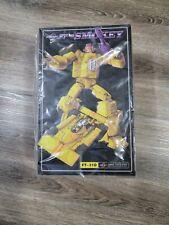 Fanstoys FT-31D Smokey Masterpiece Transformers Dragstrip USA Seller MISB