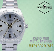 Casio Classic Series Men's Analog Watch MTP1302D-7A2