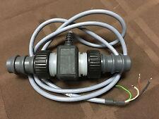 OMEGA All Plastic Flow Sensor for Low to Medium Flow FTB604B 1-30 LPM