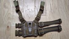 NEW BLACKHAWK DROP LEG HOLSTER Base Unit for Sig, Beretta, Glock, S&W, etc