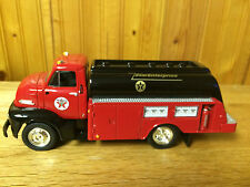 1953 FORD C-600 WITH TANKER BODY, STAR ENTERPRISE, 18-2168