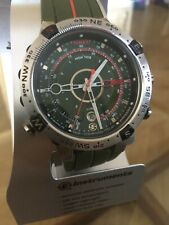 Timex vintage T49705 Expedition E-Tide Temp Compass watch