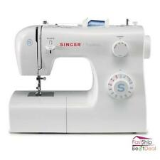 Singer Sewing Machine Tradition Free Arm 19 Stitch Automatic 4 Step Buttonhole