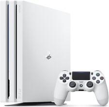 Sony PlayStation 4 Pro 1TB weiß (PS4)