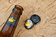 Beer Your Bike - Top Cap, Vorbau Steuersatz Abdeckkappe Ahead 1 1/8 - 5 g; ZINE