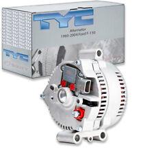 TYC Alternator for 1993-2004 Ford F-150 4.2L V6 5.0L V8 5.8L V8 au