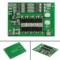 3S 25A 18650 Liion Lithium Battery BMS tection PCB Board 12.6V,Balance YK V U7Y7