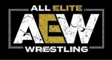 AEW DVD Revolution All Elite Wrestling