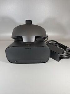 Lenovo 301-00178-01 Oculus Rift S Powered VR Gaming Headset Black - Headset Only