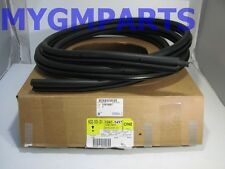 Chevrolet GM OEM 00-05 Impala-Door Weatherstrip Seal 10419497