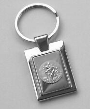 Christophorus-Schlüsselanhänger-Schutzheiliger-Autofahrer-Keyholder-Keyrings