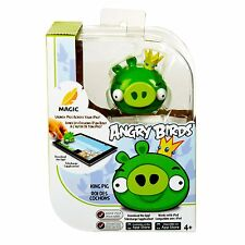 ANGRY BIRD by Apptivity - Works with iPad - King Pig Figure - iPad App Game NEW!