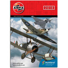 AIRFIX A78198 2018 Airfix Catalogue