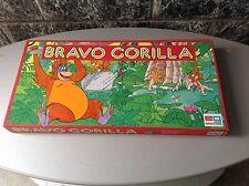 EG#Gioco in Scatola Società Tavola Bravo Gorilla Editrice Giochi