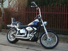 Harley Davidson Softail Harley-Davidson Motorräder