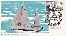 1967 Chichester-Massimo CARD-PLYMOUTH H / S