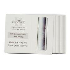 [Sample] [Missha] Time Revolution White Cure Blanc Tone Up Serum x 10PCS
