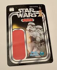 STAR WARS Celebration Exclusive Style Vintage Stormtrooper GENTLE GIANT PROMO