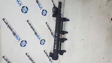Volkswagen Beetle 1999-2006 1.6 8v Fuel Injectors X4 + Rail 06A133317A