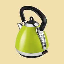 Team Kalorik Wasserkocher JK 1045 AG - 1,7 Liter - Apfelgrün