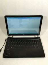 """New listing Hp Pavilion 15-n287cl 15.6"""" Laptop Amd A10-5745 2.1Ghz - Boots - Rv"""
