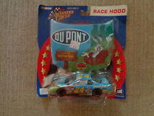 WINNERS CIRCLE RACE HOOD KELLOGGS 1/43 SCALE #24 GORDON Looney Tunes