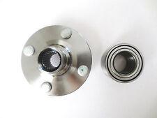 1 Front Wheel Hub & Wheel Bearing Set For HYUNDAI ACCENT 00-11 / KIA RIO 06-11