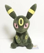BANPRESTO Pokemon Plush Doll Yuttari Relax Big Umbreon (Blacky) 24cm 39979