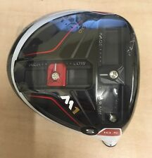 NEW TaylorMade M1 430 10.5° Driver HEAD ONLY with Headcover and Wrench