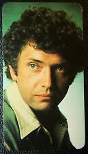 The Professionals   Martin Shaw      Superb 1970's Card  #  CAT H